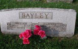 Hannah Bayley