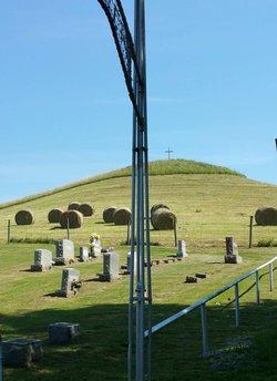 Horn Creek Baptist Church Cemetery