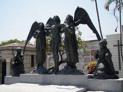 Cementerio General de Guayaquil