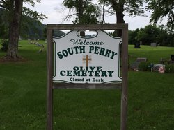 South Perry Olive Cemetery