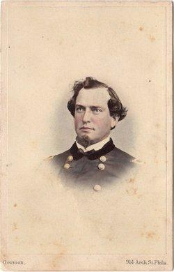 Samuel Morton Zulick