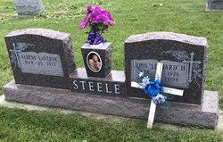 John Leonard Steele, II