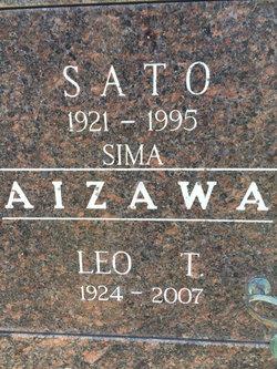 Leo Toshio Aizawa