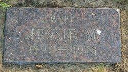 Jessie M. <i>Froling</i> Henry