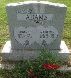 Marilyn J. <i>Fisher</i> Adams