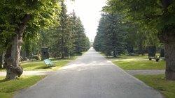 Kalevankangas Cemetery