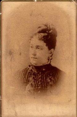 Margaret Augusta <i>Shaw</i> Wallace