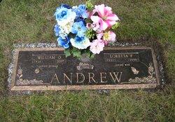 William Guy Andrew