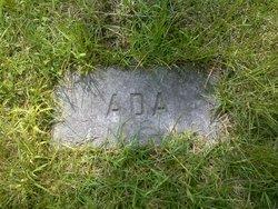 Ada Ann <i>Hibbard</i> Arnold