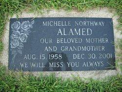 Michelle D. <i>Northway</i> Alamed