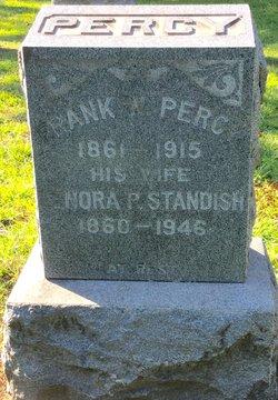 Lenora <i>Standish</i> Percy