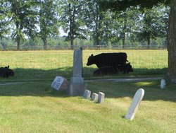 Rich Township Cemetery