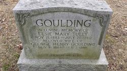 George Goulding