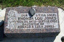 Rhonda Lou Jones