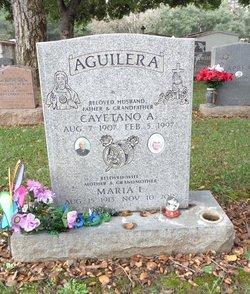 Maria Luisa <i>Cordova</i> Aguilera