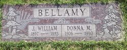 Donna M <i>MacDougall</i> Bellamy