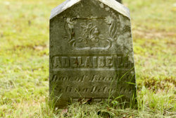 Adelaide L. Decoster