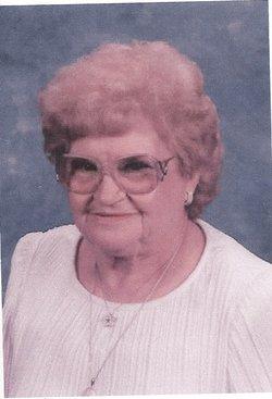June Bernice MiMi <i>Rohm</i> Leon