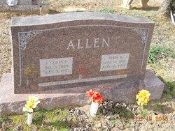 J. Gordon Allen