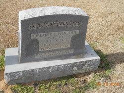 Delanie E <i>Woodul</i> Collier