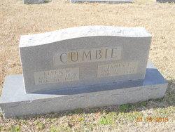 Ellen W Cumbie