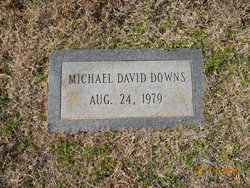 Michael David Downs
