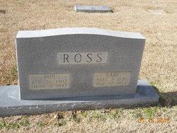 Earl Ross