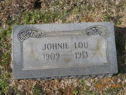 Johnie Lou Woodul