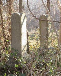 Townsend-Lush-Heath-Bonneville-Smith-Kain Cemetery