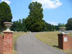 Magnet Cove Cemetery