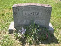 Leroy B. Heater