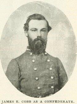 James Edward Cobb