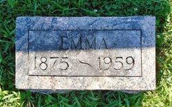 Emma <i>Hail</i> Brain
