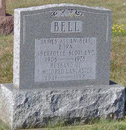 James Allan Bell