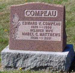 Edward V Compeau