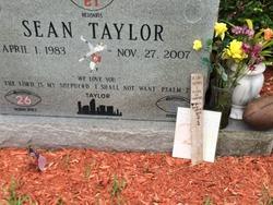 Sean Michael Taylor