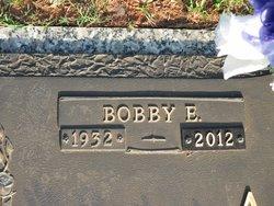 Bobby E Argo