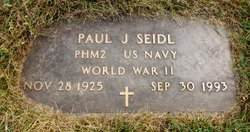 Paul J. Seidl