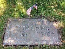 Elmer C. Warner