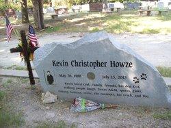 Kevin Christopher Howze