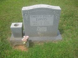 Smitty Phillip Davis