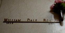 William Dale Boston