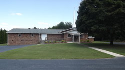 Bald Hill Baptist Church Cemetery