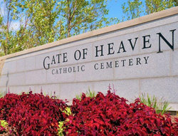 Gate of Heaven Cemetery