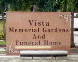Vista Memorial Gardens