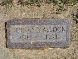 Herman H. Kallock