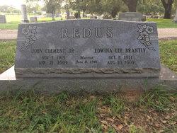 Edwina Lee <i>Brantly</i> Redus