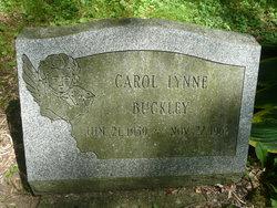 Carol Lynne Buckley