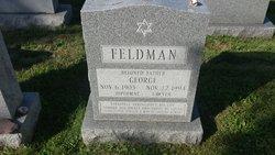 George Joseph Feldman