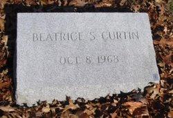 Beatrice S. Curtin